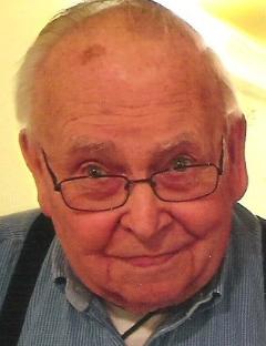 Lester J West